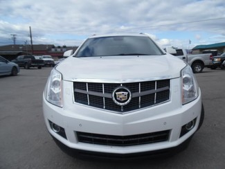2011 Cadillac SRX Performance Collection Missoula, Montana