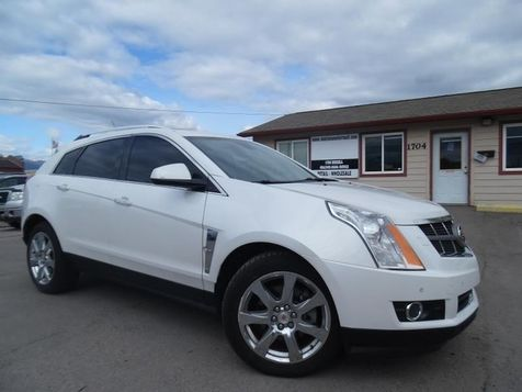 2011 Cadillac SRX Performance Collection in