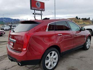 2011 Cadillac SRX Turbo Performance Collection  city Montana  Montana Motor Mall  in , Montana