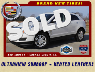 2011 Cadillac SRX Luxury Collection FWD-SUNROOFS-HEATED LEATHER! Mooresville , NC