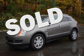 2011 Cadillac SRX Luxury Collection Naugatuck, Connecticut