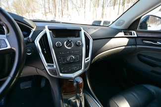 2011 Cadillac SRX Luxury Collection Naugatuck, Connecticut 10