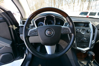 2011 Cadillac SRX Luxury Collection Naugatuck, Connecticut 9
