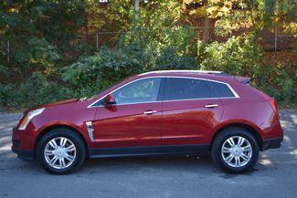 2011 Cadillac SRX Luxury Collection Naugatuck, Connecticut 1