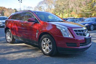 2011 Cadillac SRX Luxury Collection Naugatuck, Connecticut 6