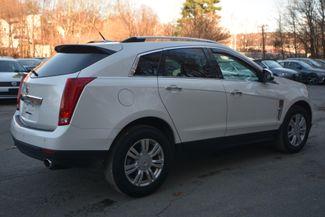 2011 Cadillac SRX Luxury Collection Naugatuck, Connecticut 4