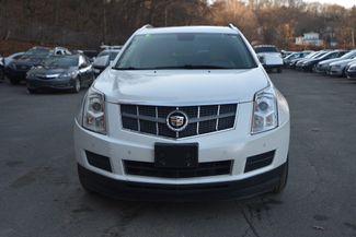 2011 Cadillac SRX Luxury Collection Naugatuck, Connecticut 7