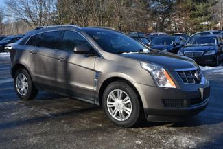 2011 Cadillac SRX Naugatuck, Connecticut
