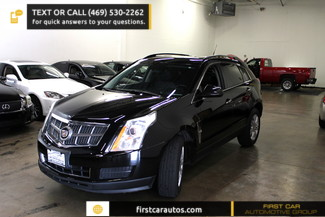 2011 Cadillac SRX Base | Plano, TX | First Car Automotive Group in Plano, Dallas, Allen, McKinney TX