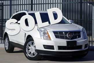 2011 Cadillac SRX Luxury Collection * 1-OWNER * Pano Roof * CAMERA * Plano, Texas