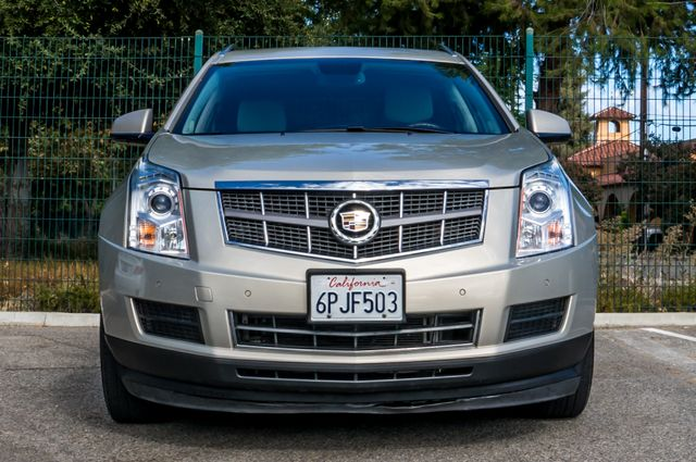 2011 Cadillac SRX Luxury Collection - NAVI - BOSE - HTD STS Reseda, CA 2