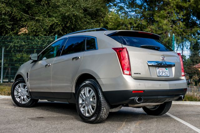 2011 Cadillac SRX Luxury Collection - NAVI - BOSE - HTD STS Reseda, CA 6