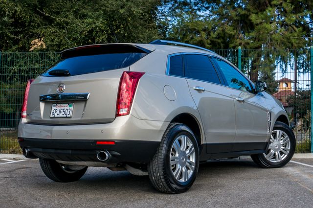 2011 Cadillac SRX Luxury Collection - NAVI - BOSE - HTD STS Reseda, CA 8