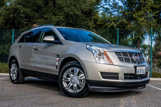 2011 Cadillac SRX Luxury Collection - NAVI - BOSE - HTD STS Reseda, CA 3