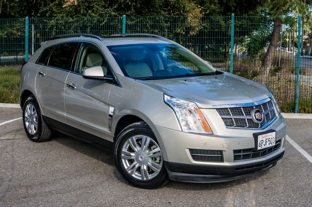 2011 Cadillac SRX Luxury Collection - NAVI - BOSE - HTD STS Reseda, CA 44