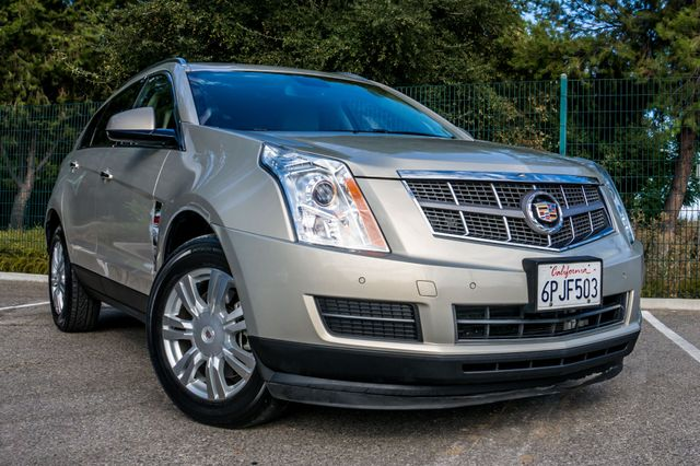 2011 Cadillac SRX Luxury Collection - NAVI - BOSE - HTD STS Reseda, CA 45