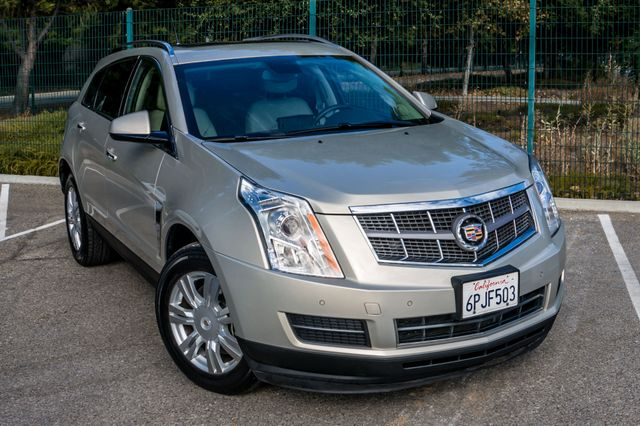 2011 Cadillac SRX Luxury Collection - NAVI - BOSE - HTD STS Reseda, CA 43