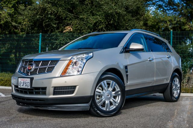2011 Cadillac SRX Luxury Collection - NAVI - BOSE - HTD STS Reseda, CA 1