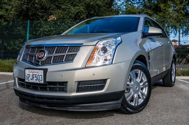2011 Cadillac SRX Luxury Collection - NAVI - BOSE - HTD STS Reseda, CA 41