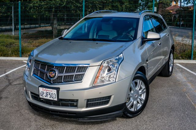 2011 Cadillac SRX Luxury Collection - NAVI - BOSE - HTD STS Reseda, CA 42