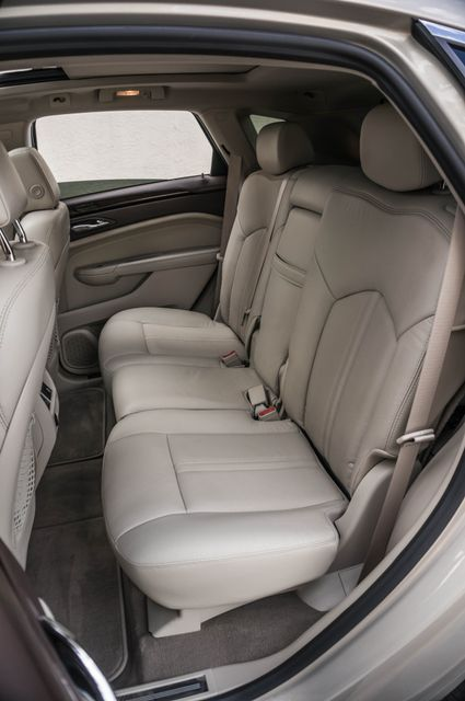 2011 Cadillac SRX Luxury Collection - NAVI - BOSE - HTD STS Reseda, CA 31