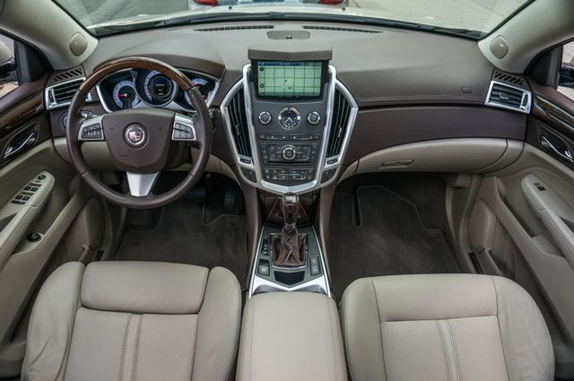 2011 Cadillac SRX Luxury Collection - NAVI - BOSE - HTD STS Reseda, CA 17