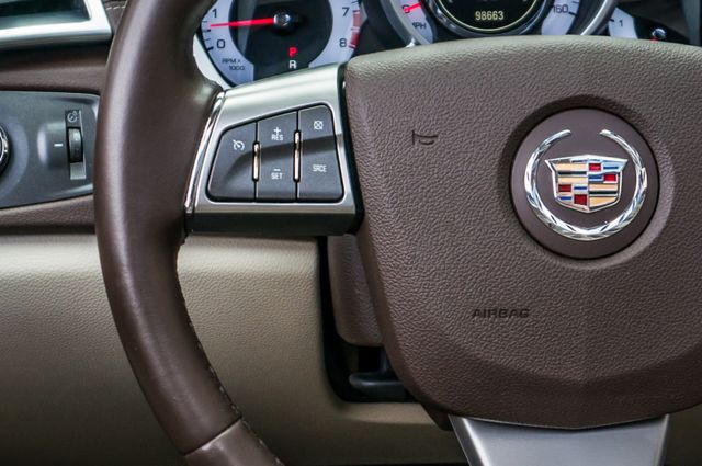 2011 Cadillac SRX Luxury Collection - NAVI - BOSE - HTD STS Reseda, CA 19