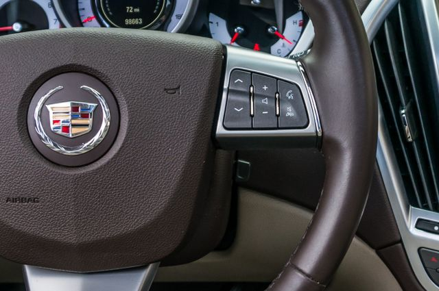 2011 Cadillac SRX Luxury Collection - NAVI - BOSE - HTD STS Reseda, CA 20