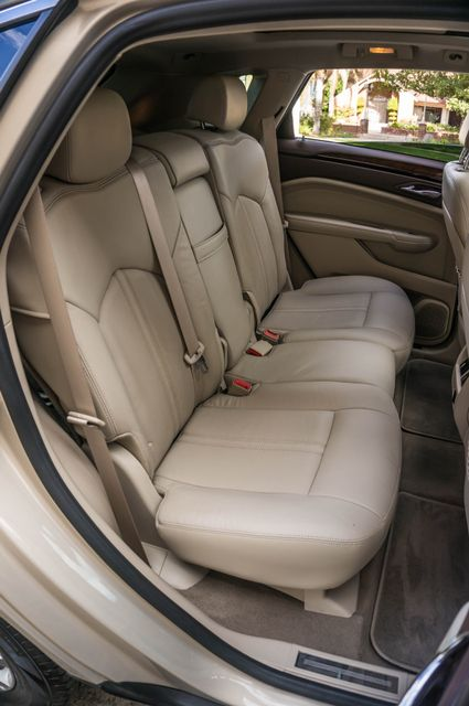 2011 Cadillac SRX Luxury Collection - NAVI - BOSE - HTD STS Reseda, CA 33
