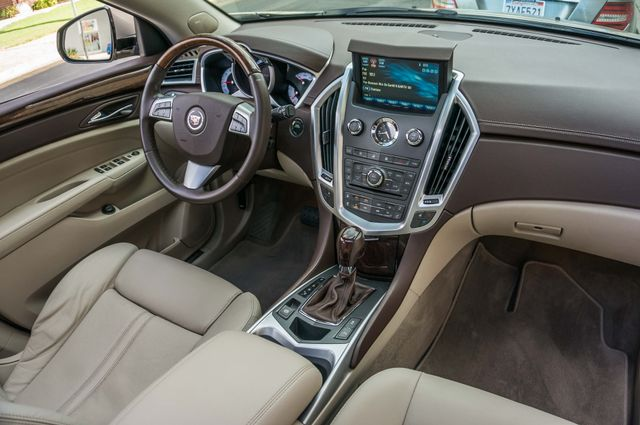 2011 Cadillac SRX Luxury Collection - NAVI - BOSE - HTD STS Reseda, CA 35