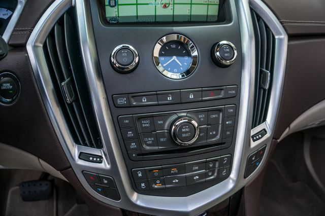 2011 Cadillac SRX Luxury Collection - NAVI - BOSE - HTD STS Reseda, CA 27