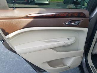 2011 Cadillac SRX Performance Collection San Antonio, TX 20
