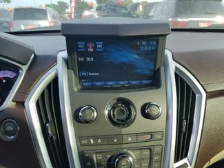 2011 Cadillac SRX Performance Collection San Antonio, TX 29