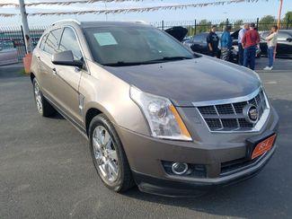 2011 Cadillac SRX Performance Collection San Antonio, TX 3