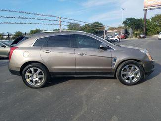 2011 Cadillac SRX Performance Collection San Antonio, TX 4