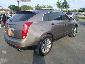 2011 Cadillac SRX Performance Collection San Antonio, TX 5