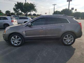 2011 Cadillac SRX Performance Collection San Antonio, TX 8