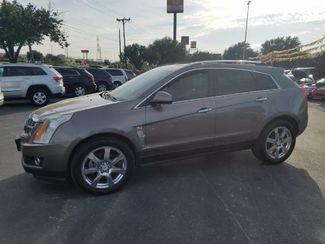 2011 Cadillac SRX Performance Collection San Antonio, TX 9