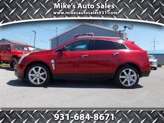 2011 Cadillac SRX Premium Collection Shelbyville, TN