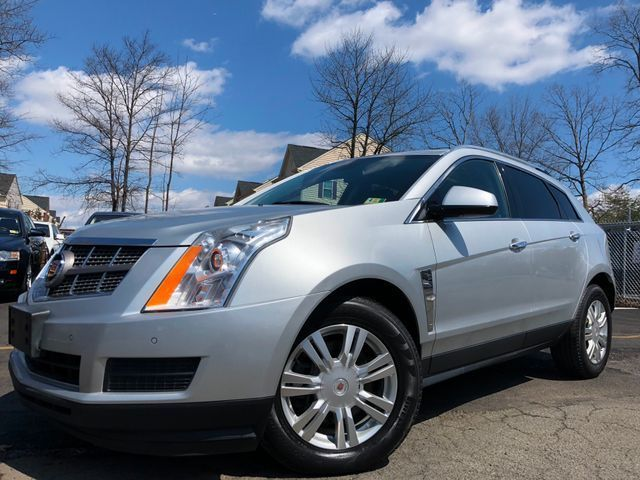 2011 Cadillac SRX Luxury Collection Sterling, Virginia 0