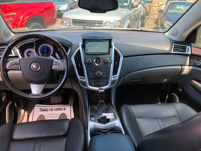 2011 Cadillac SRX Luxury Collection Sterling, Virginia 12