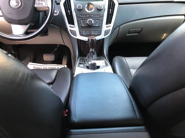 2011 Cadillac SRX Luxury Collection Sterling, Virginia 14