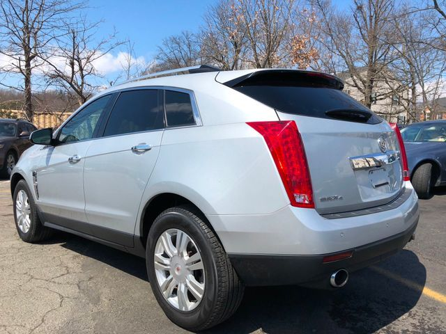 2011 Cadillac SRX Luxury Collection Sterling, Virginia 3
