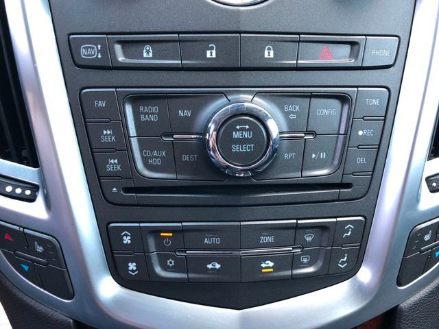 2011 Cadillac SRX Luxury Collection Sterling, Virginia 33