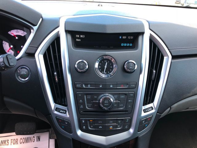 2011 Cadillac SRX Luxury Collection Sterling, Virginia 34