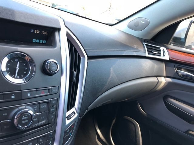 2011 Cadillac SRX Luxury Collection Sterling, Virginia 39