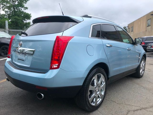 2011 Cadillac SRX Performance Collection Sterling, Virginia 2