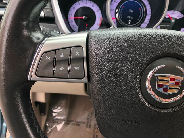 2011 Cadillac SRX Performance Collection Sterling, Virginia 25