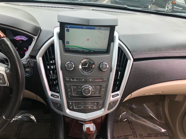 2011 Cadillac SRX Performance Collection Sterling, Virginia 28