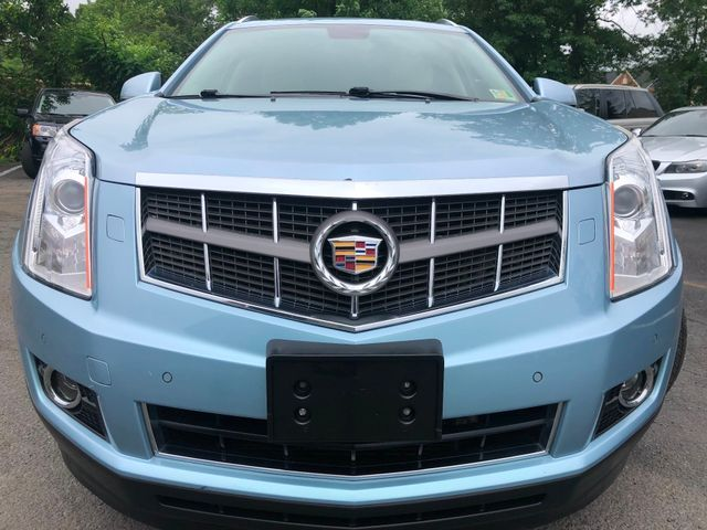 2011 Cadillac SRX Performance Collection Sterling, Virginia 6